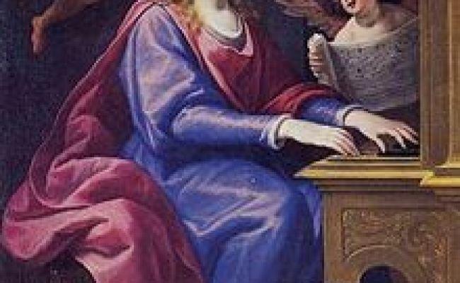 Saint Cecilia New World Encyclopedia