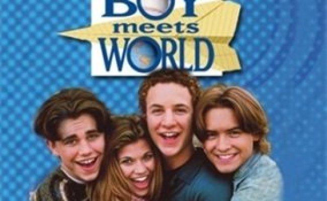 Boy Meets World Tv Show Air Dates Track Episodes Next