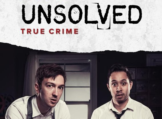 Image result for buzzfeed unsolved true crime