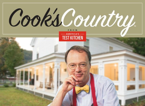 Cooks Country from Americas Test Kitchen  Season 1