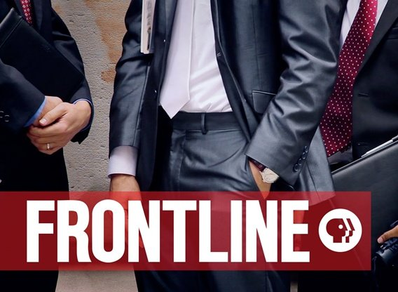 frontline tv show air