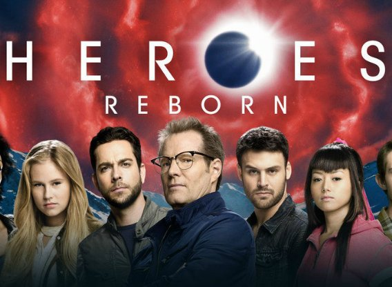 Heroes Reborn  Next Episode
