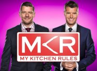 My Kitchen Rules - Next Episode