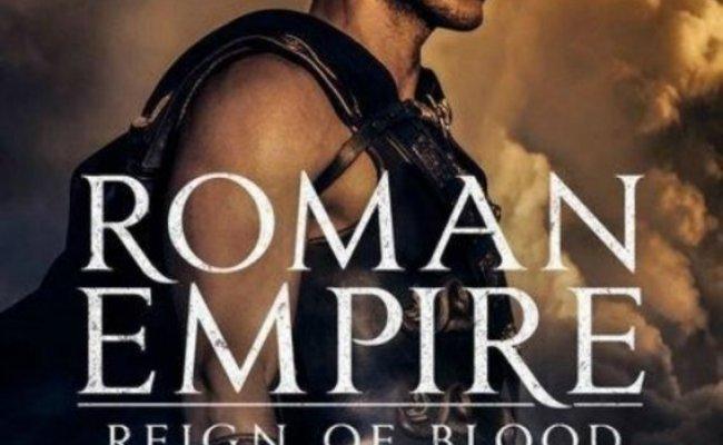 Roman Empire Reign Of Blood Tv Show Season 1 Episodes