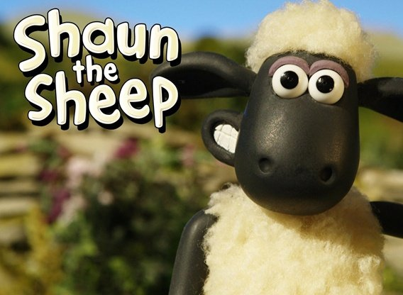 Shaun the Sheep  Next Episode