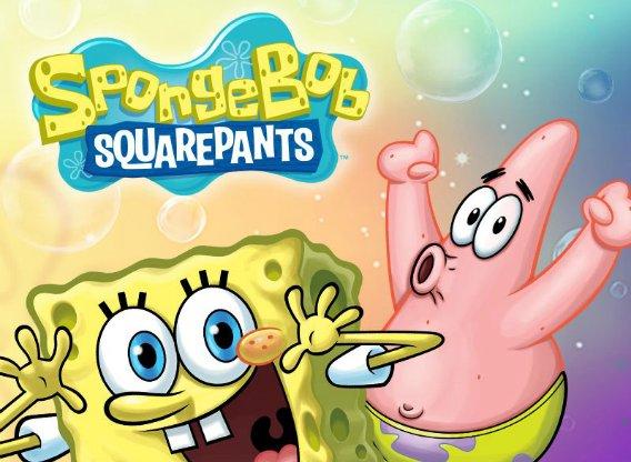 Little Peanut Girl Wallpaper Spongebob Squarepants Next Episode