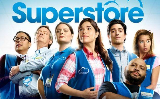 Superstore Tv Show Air Dates Track Episodes Next Episode