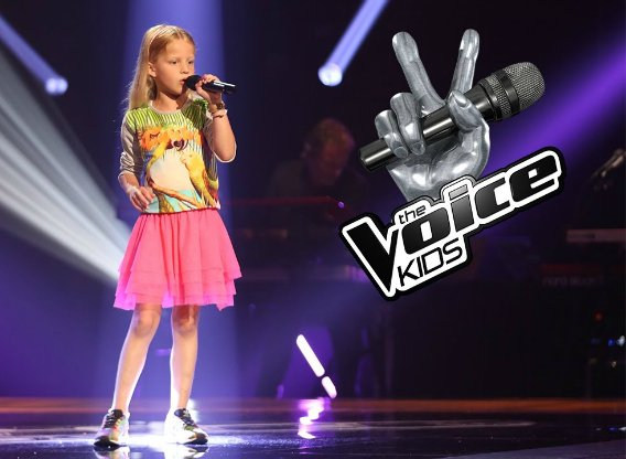 """Banana cue vendor elha mae nympha was declared grand winner of the second season of the talent search """"the voice kids"""" The Voice Kids Nl Tv Show Air Dates Track Episodes Next Episode"""