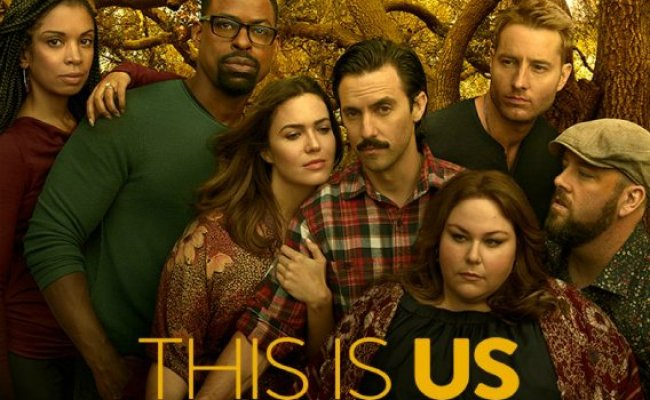 This Is Us Tv Show Air Dates Track Episodes Next Episode