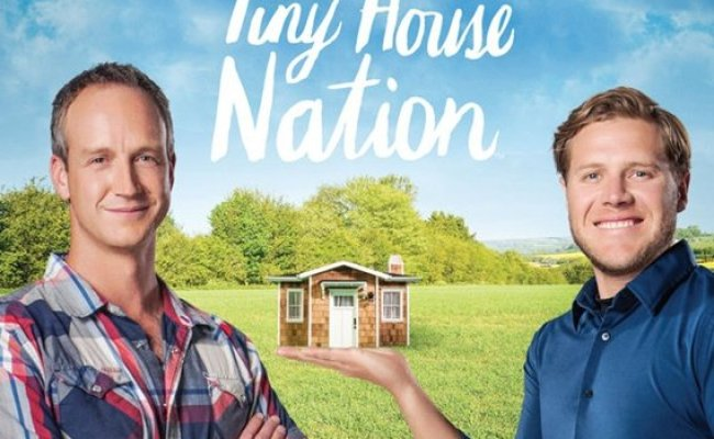 Tiny House Nation Tv Show Air Dates Track Episodes