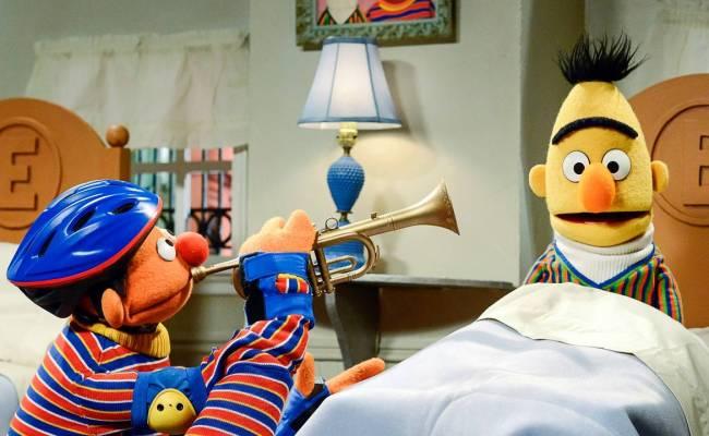 When Will Sesame Street Season 50 Start Hbo Release Date