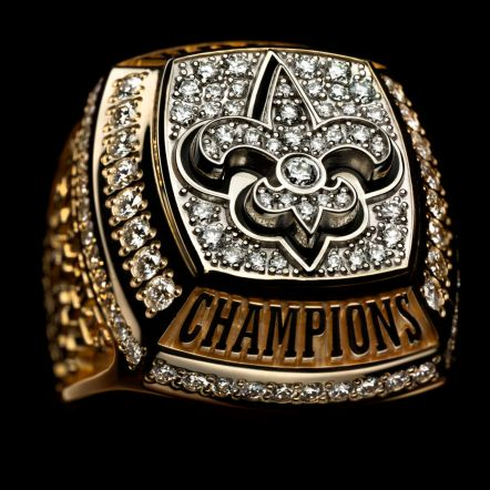 Image result for pictures of superbowl rings
