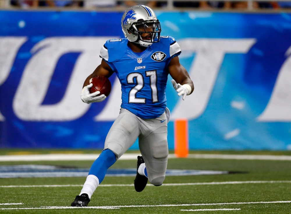 Image result for ameer abdullah lions