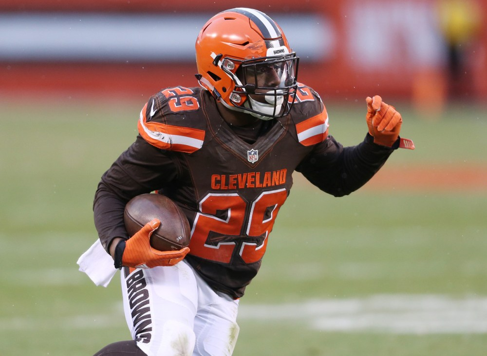 Image result for duke johnson jr