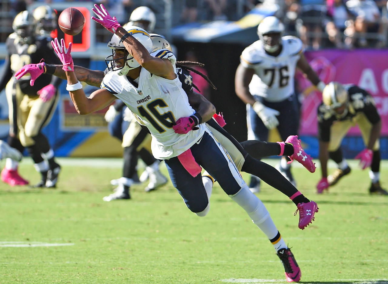 Image result for Tyrell Williams