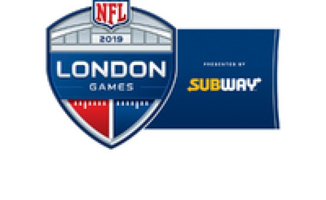 Four Nfl London Games To Be Played In 2019 Nfl