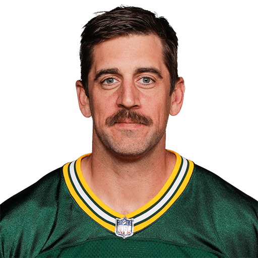 Image result for aaron rodgers headshot