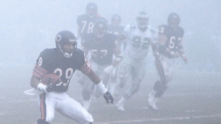 Top Ten Weather Games The Fog Bowl  NFL Videos
