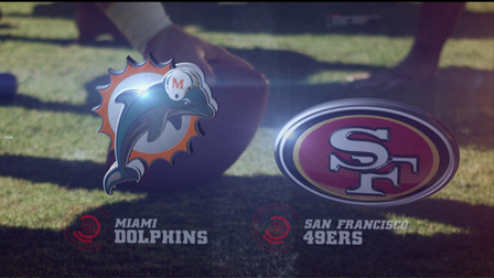 Image result for 49ers vs. Dolphins