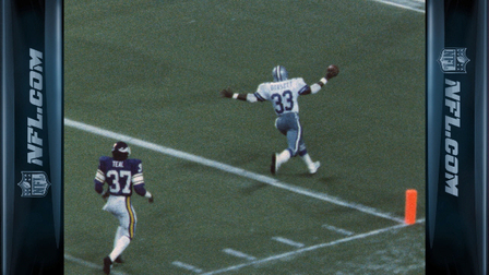 Tony Dorsetts 99yard touchdown  NFL Videos
