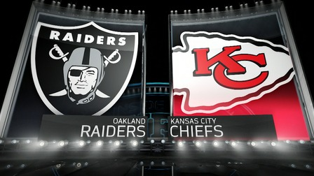 Image result for raiders vs chiefs