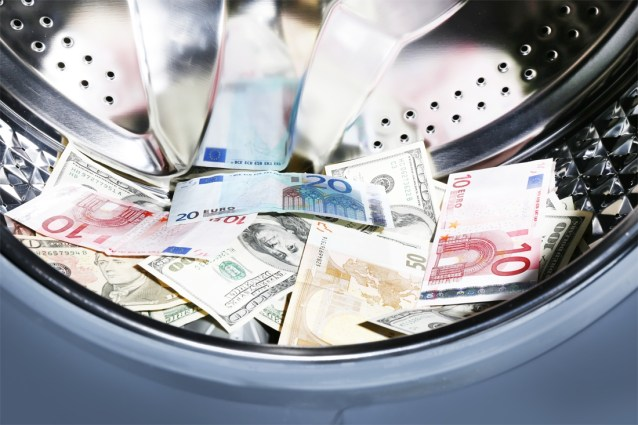 European Commission takes Belgium to Court of Justice for money laundering directive