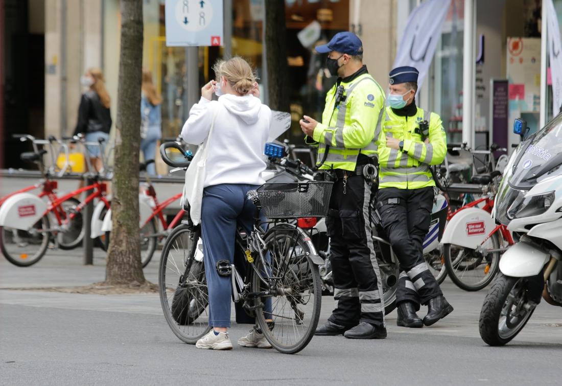 In één week tijd 805 nieuwe besmettingen in Antwerpen, in geen andere provincie stijgt aantal sneller
