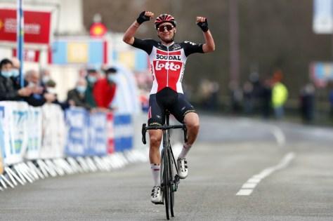 Tim Wellens toma o poder em Star of Bessèges: vitória da fase, vitória final em disputa