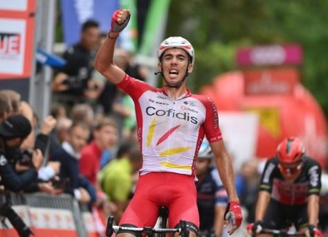 GP da Valônia vencido pelo francês Laporte, Campenaerts mostra mais uma vez a forma na Copa do Mundo