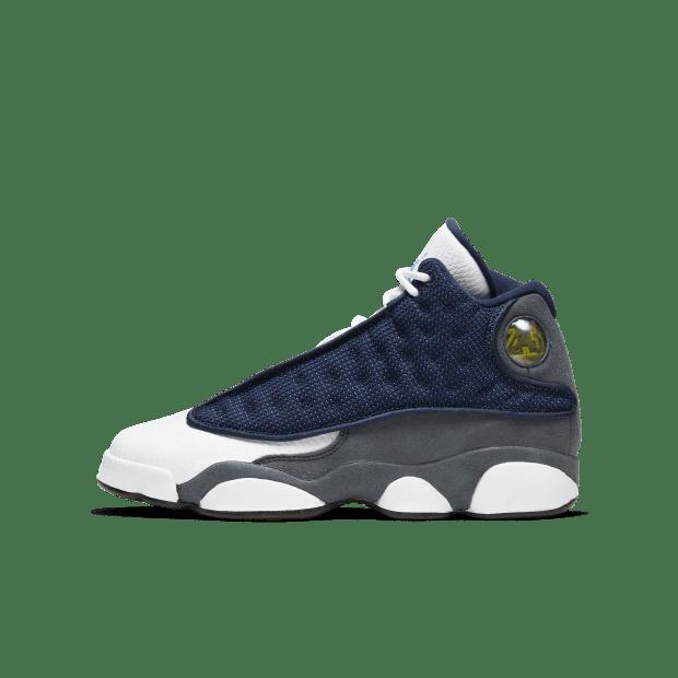 Nike Air Jordan 13 Retro (GS) 復刻大童運動童鞋 | Nike香港官方網上商店