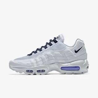 blanc air max 95 chaussures nike fr