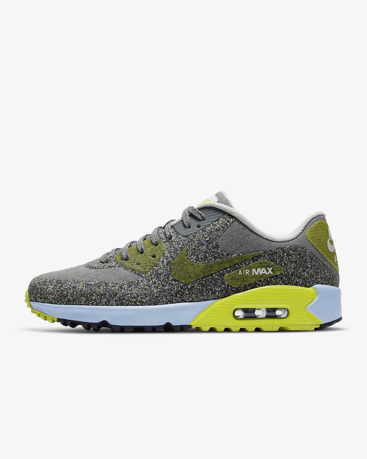 Nike Air Max 90 G NRG 'Dust / Cyber'