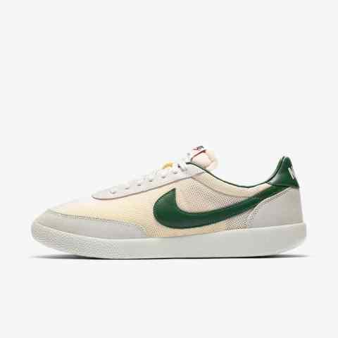 Nike Killshot SP 'Sail / Gorge Green' .97 Free Shipping