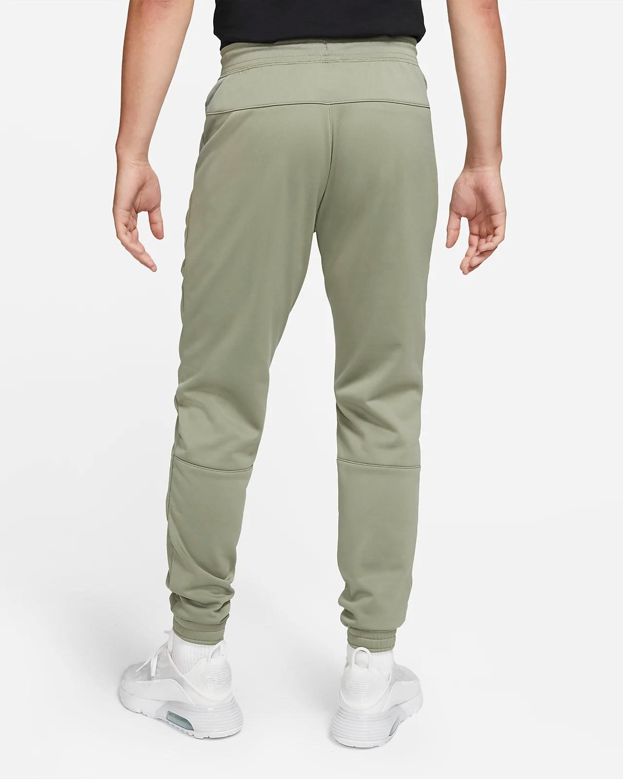 nike sportswear air max men s fleece trousers