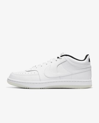 Nike Sky Force 3/4 'White / Black' .97 Free Shipping