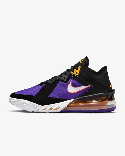 Nike LeBron 18 Low 'ACG Terra' 4.97 Free Shipping
