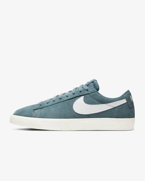 Nike SB Blazer Low GT 'Ozone Blue' .97 Free Shipping