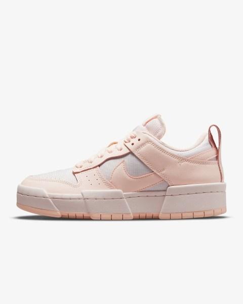 Women's Nike Dunk Low Disrupt 'Soft Pink'