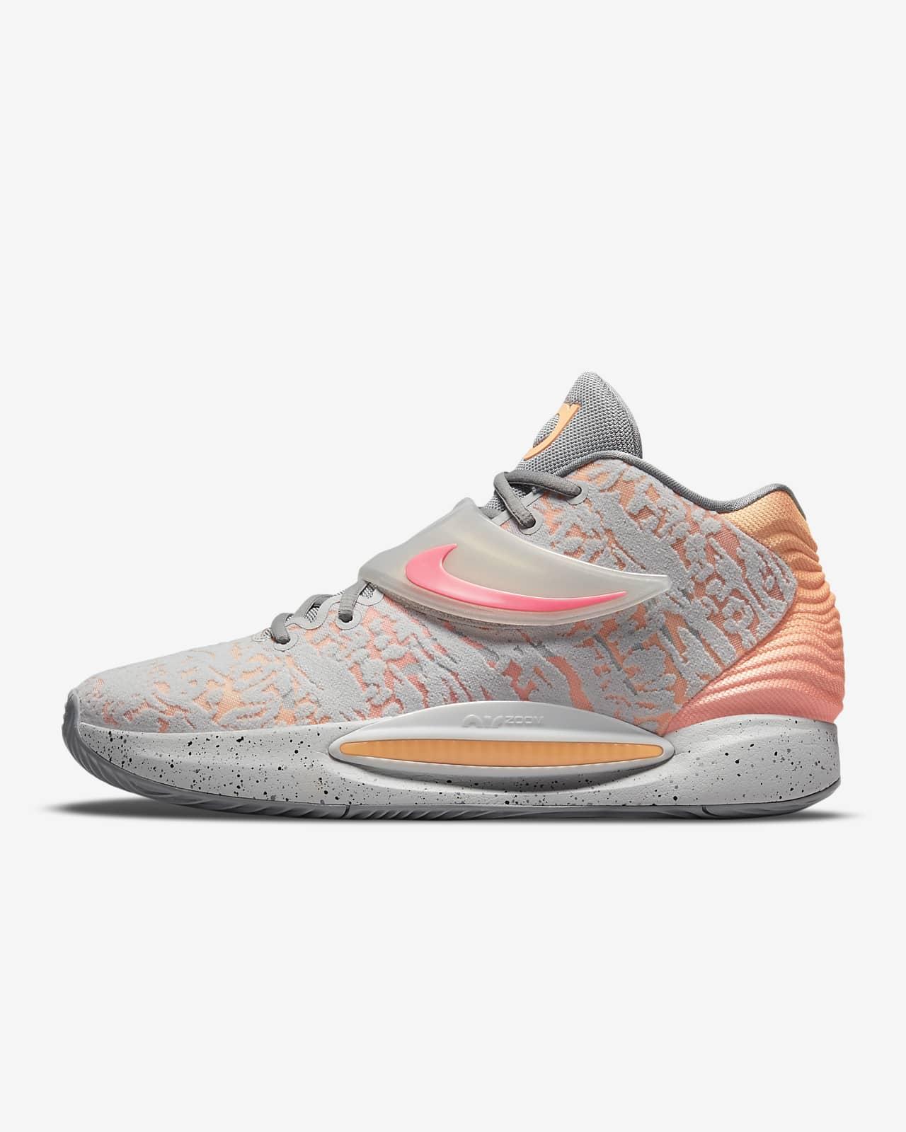 Nike KD14 'Sunrise'