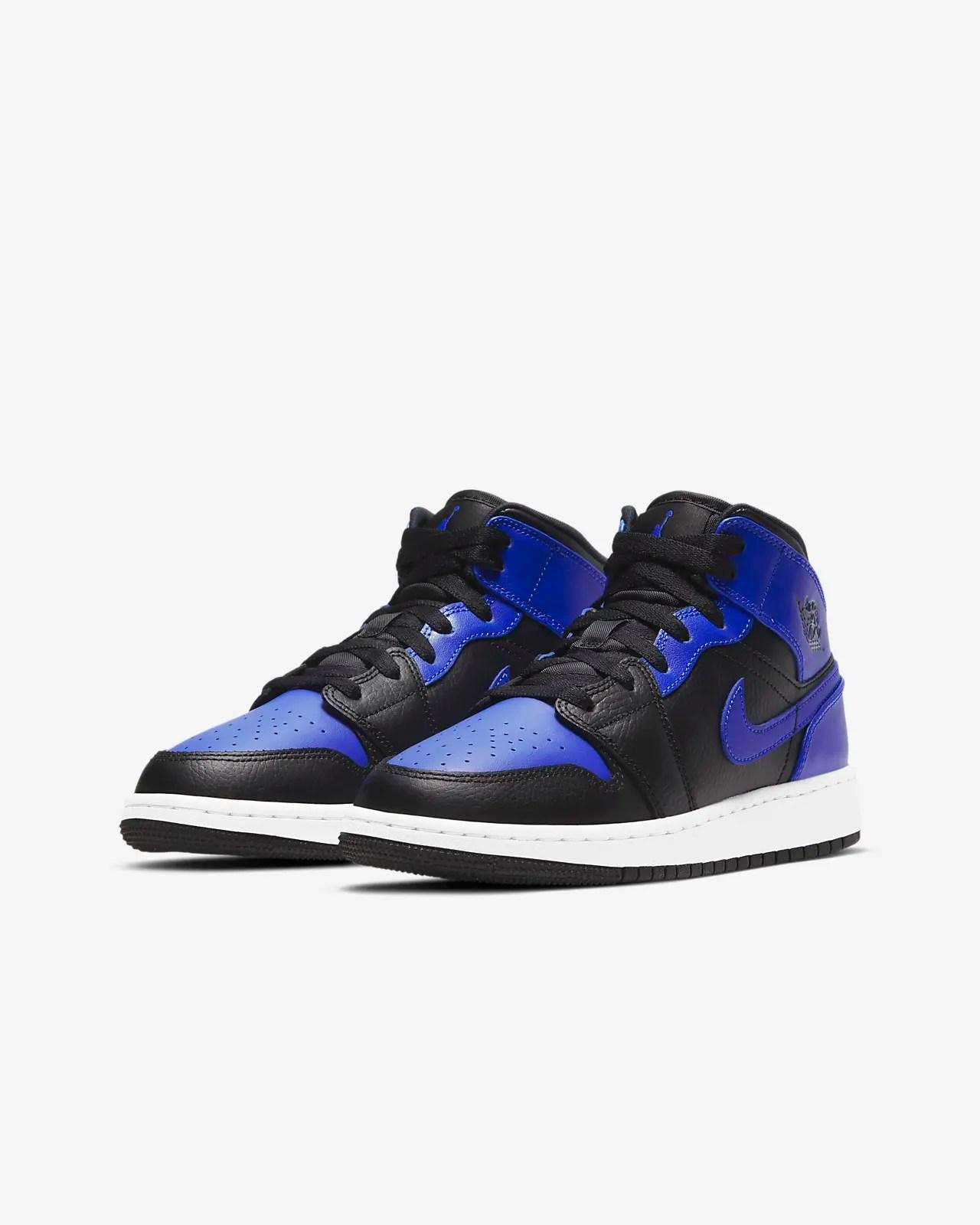 Do Air Jordans Run Big Or Small : jordans, small, Jordan, Kids', Shoe., Nike.com