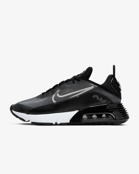 Nike Air Max 2090 'Black / Wolf Grey' .97 Free Shipping