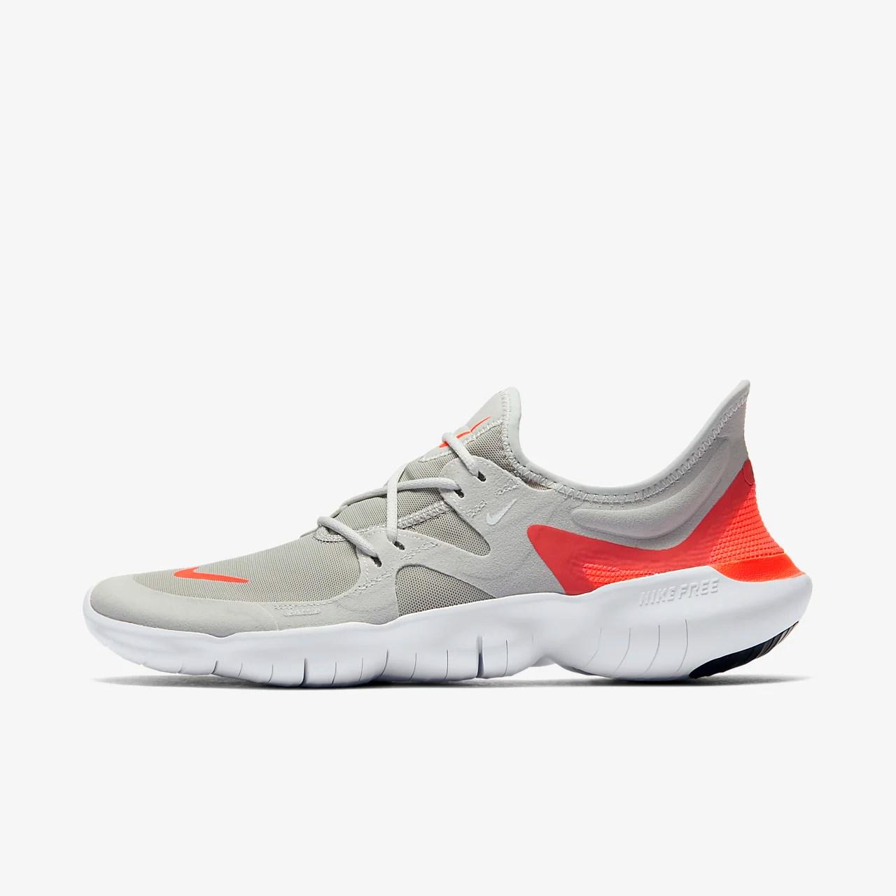 Nike Free RN 5.0 Men's Running Shoe. Nike PH
