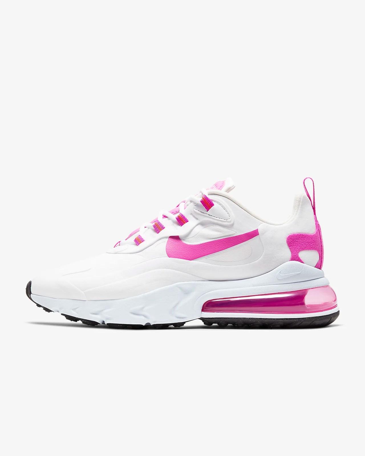 Nike Air Max 270 React 女鞋. Nike TW