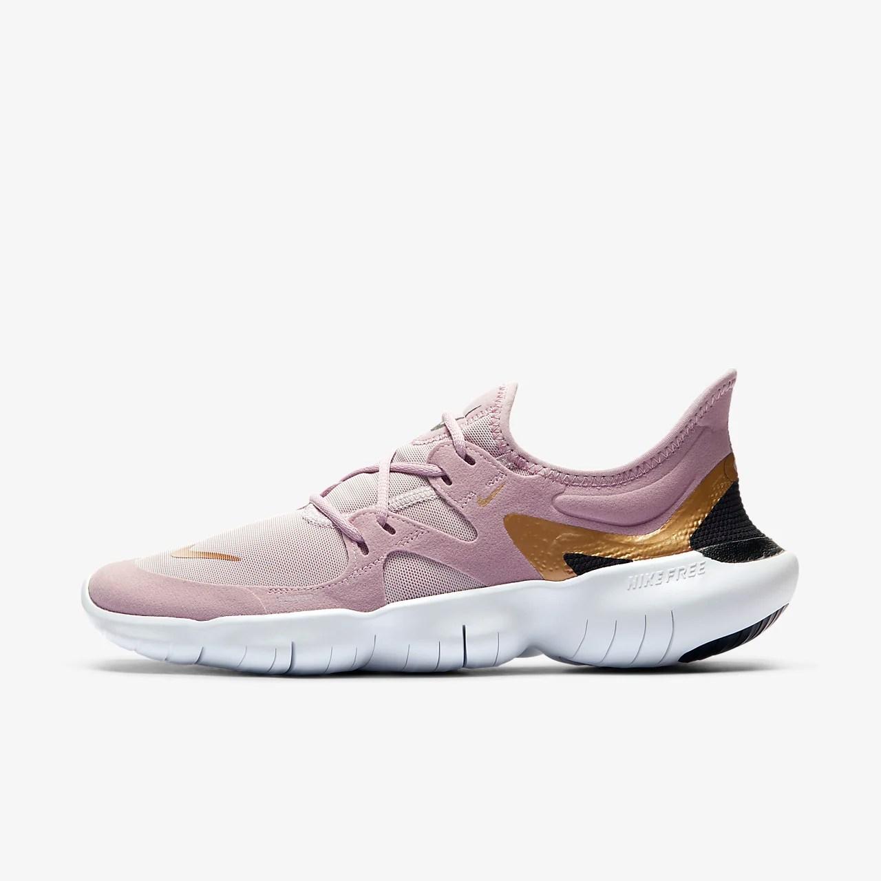 Nike Free RN 5.0 女款跑鞋. Nike TW