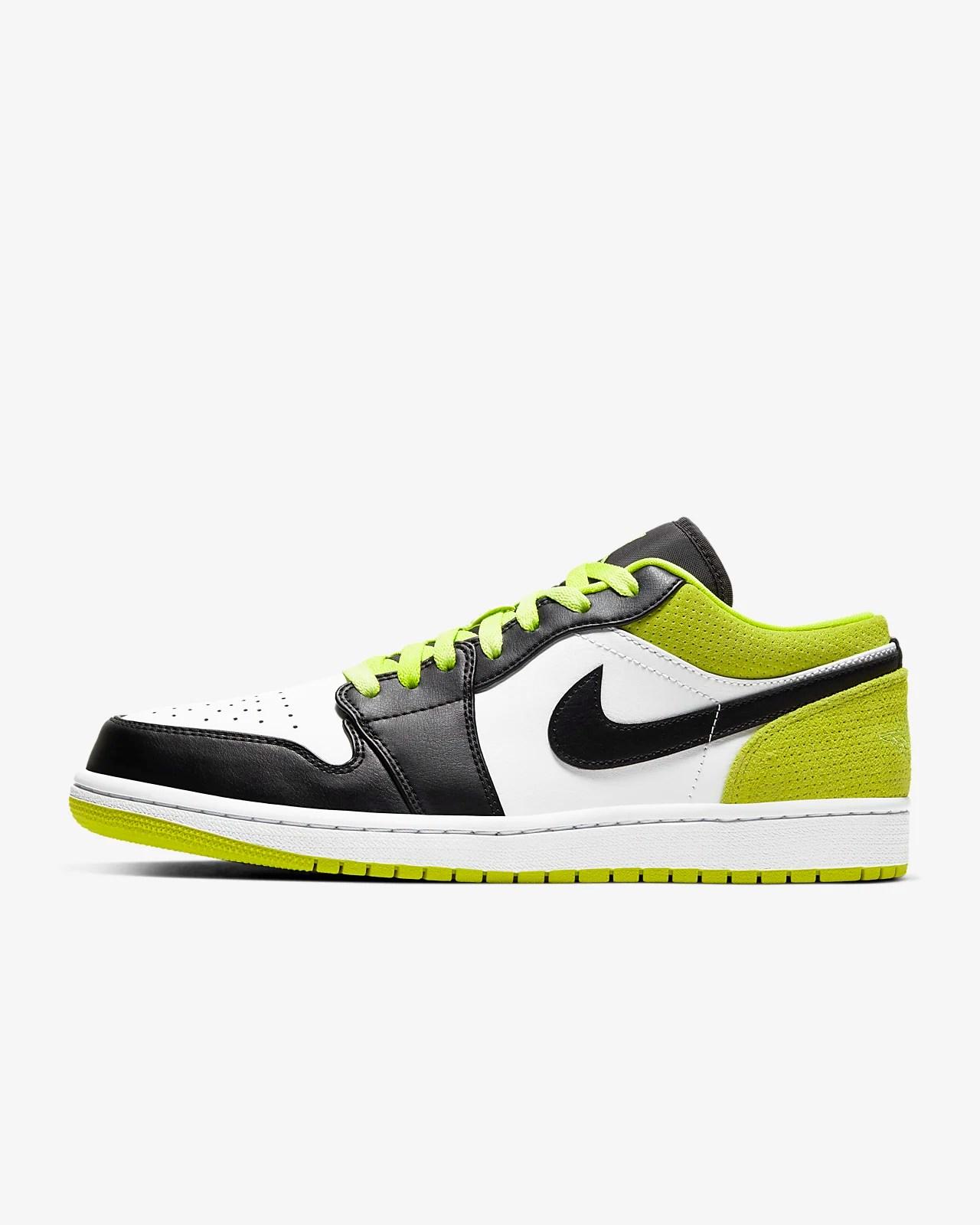 Air Jordan 1 低筒 SE 鞋款. Nike TW