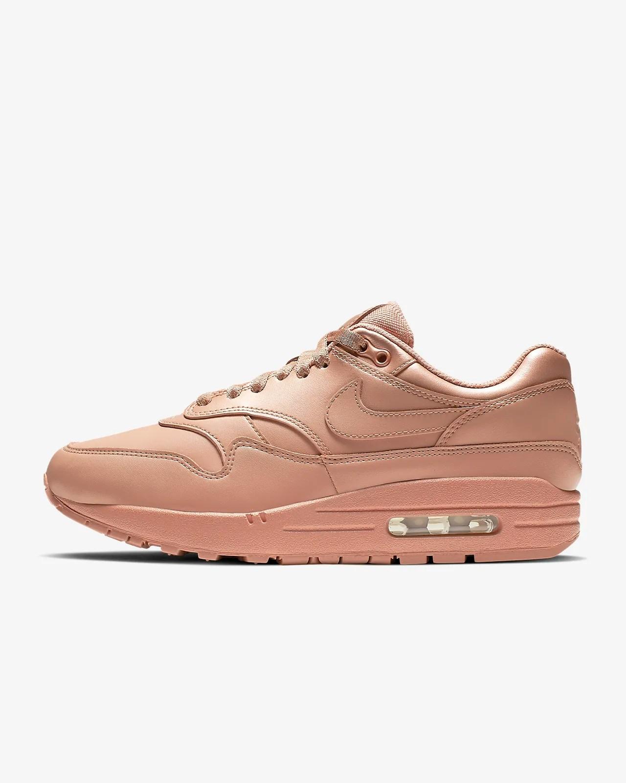 Nike Air Max 1 LX 女鞋. Nike TW