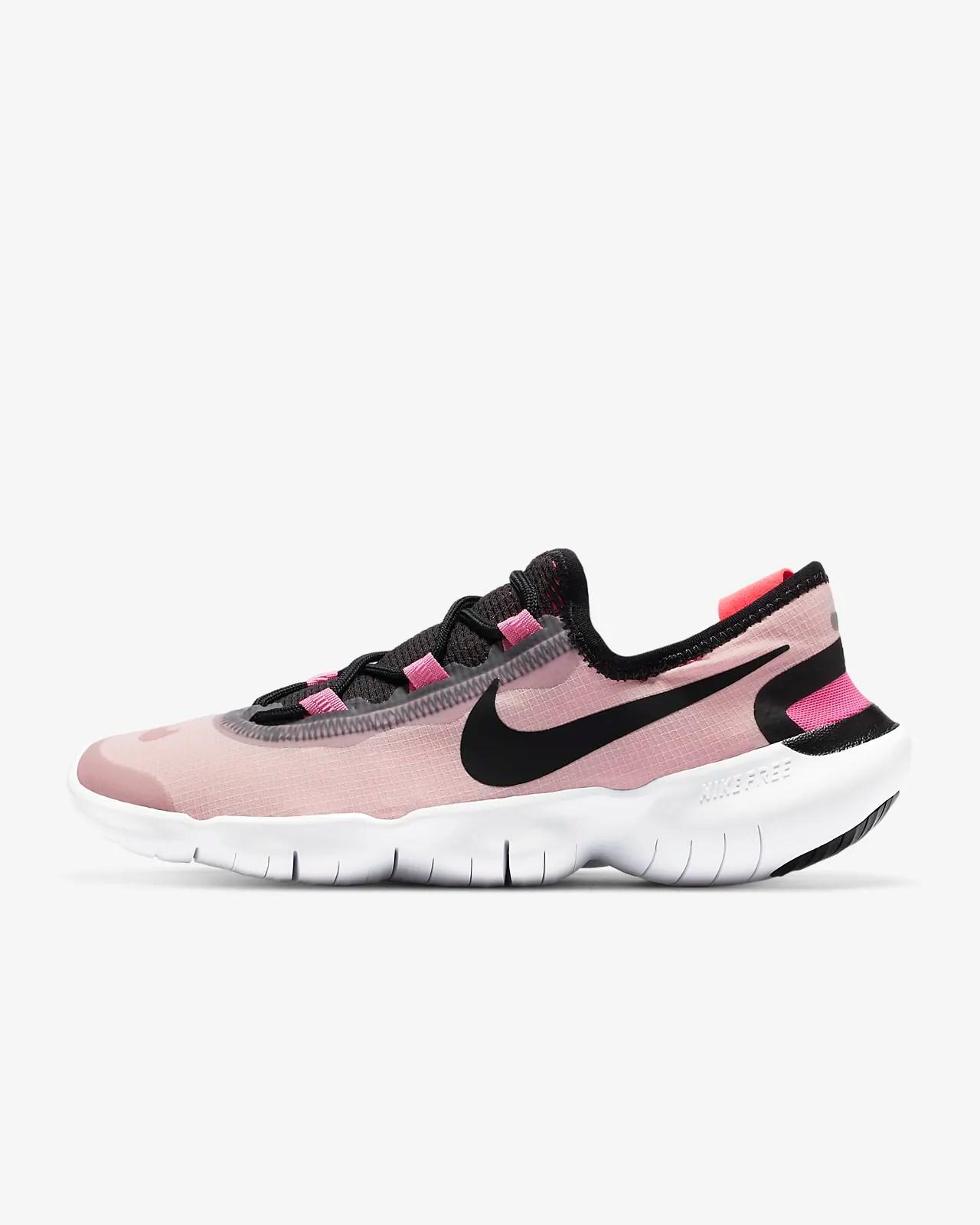 Nike Free RN 5.0 2020 女款跑鞋. Nike TW