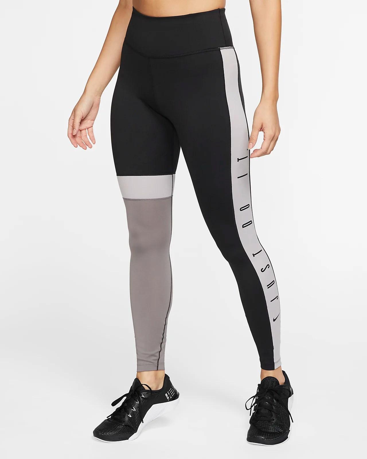 Nike One 女款 7/8 緊身褲. Nike TW