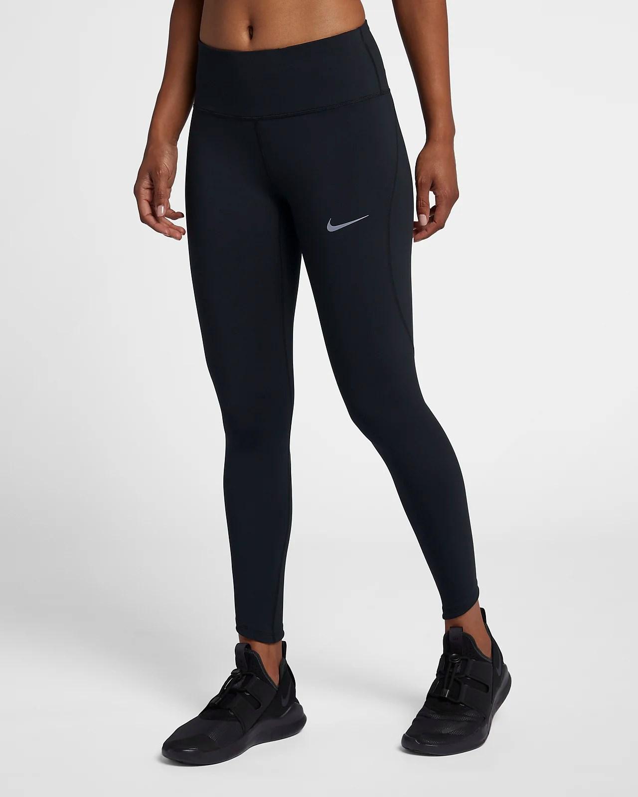 Nike Epic Lux 女款高腰 7/8 跑步緊身褲. Nike TW
