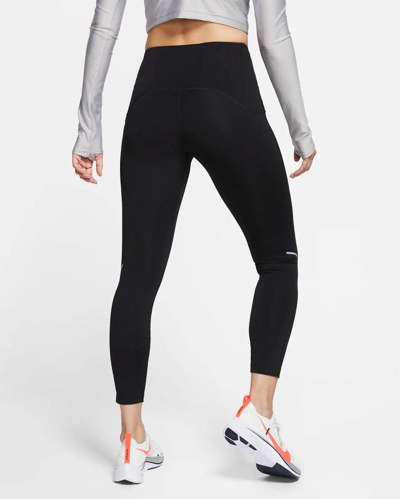 Nike Speed 7/8 Kadın Koşu Taytı. Nike TR
